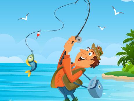 釣りポイント