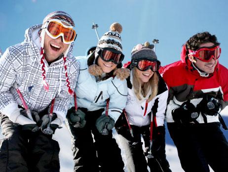 スキー用語