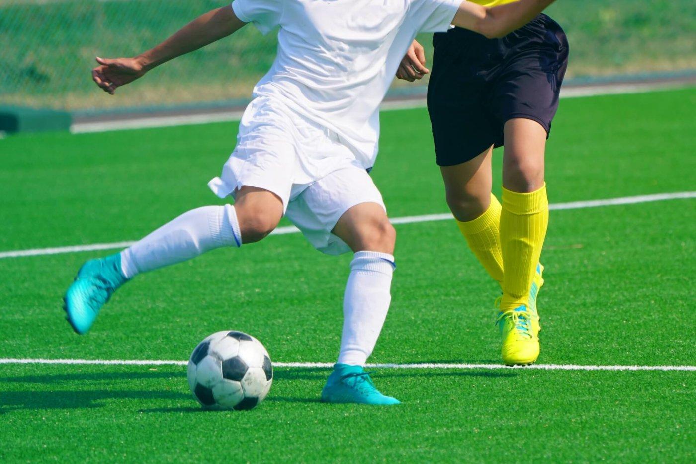 サッカーの気になる用語『ターンオーバー要員』とは?