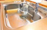 キッチンの大掃除【ステンレスの磨き方】