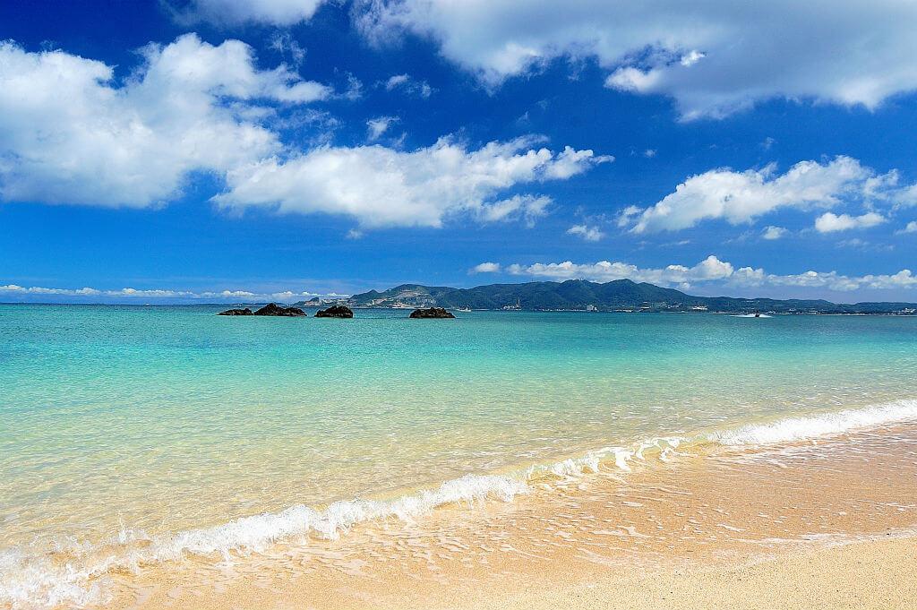 お正月の沖縄旅行 予算はいくらくらい?