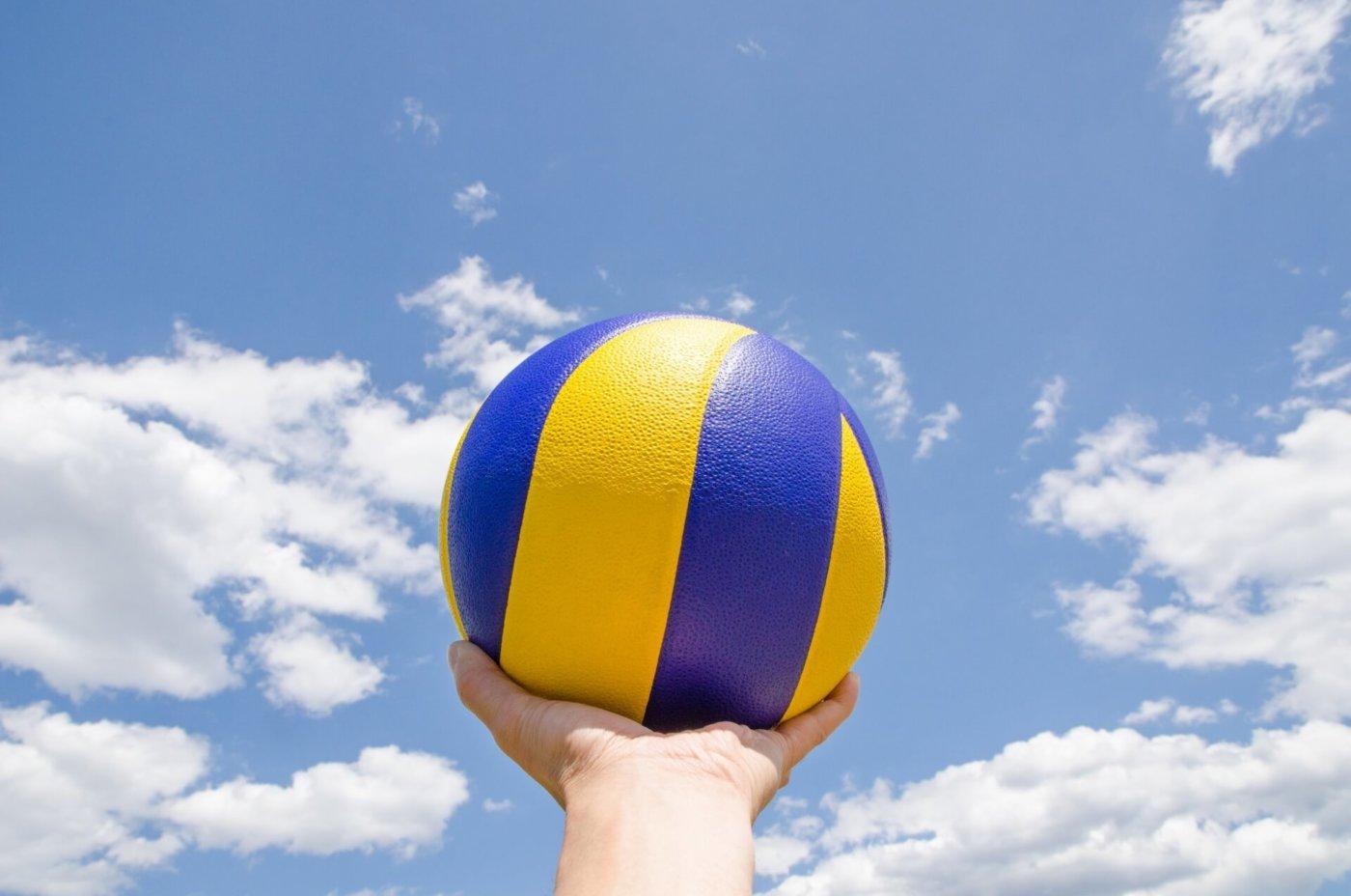 バレーボールの練習方法!一人でもできること | 調整さん
