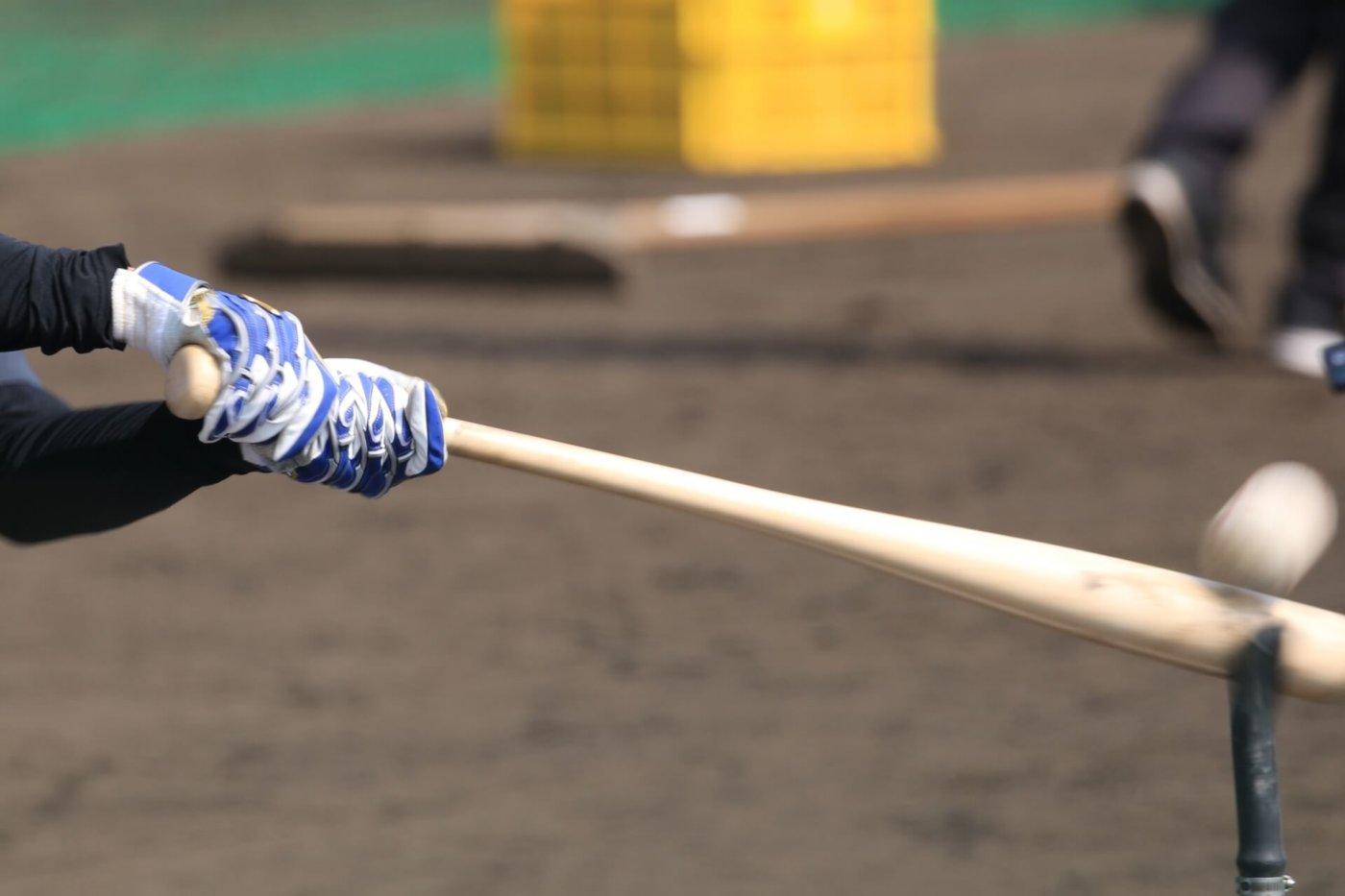 ソフトボールと野球の打ち方の違いは?しっかりポイントを抑えてソフトボールを楽しもう