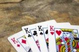 人狼カードはトランプで代用可能!コツを教えて