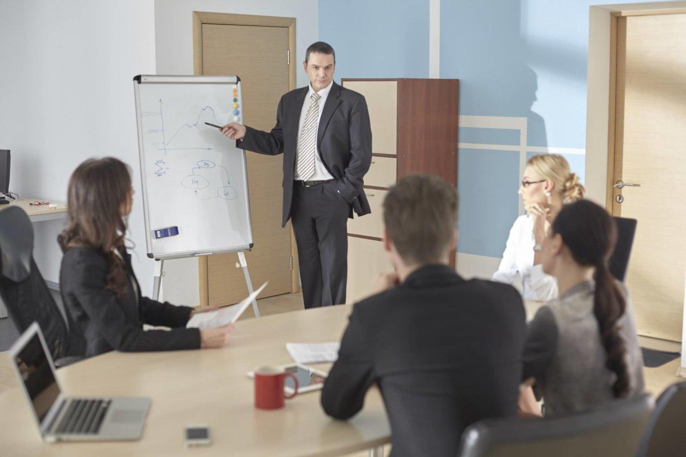会議で使える挨拶例文とポイント