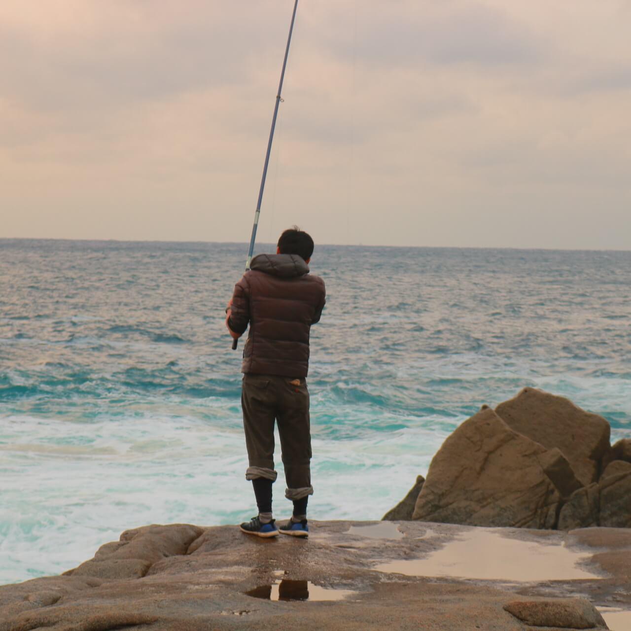 釣りの潮見表の見方と上手な使い方