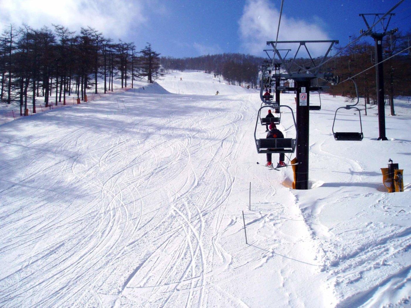 スキーが上達する3つの練習法 〜カービング編〜