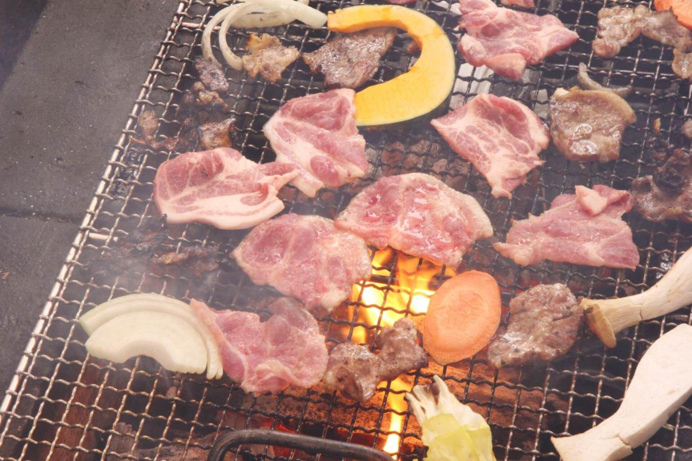 バーベキューのお肉は何種類用意する?