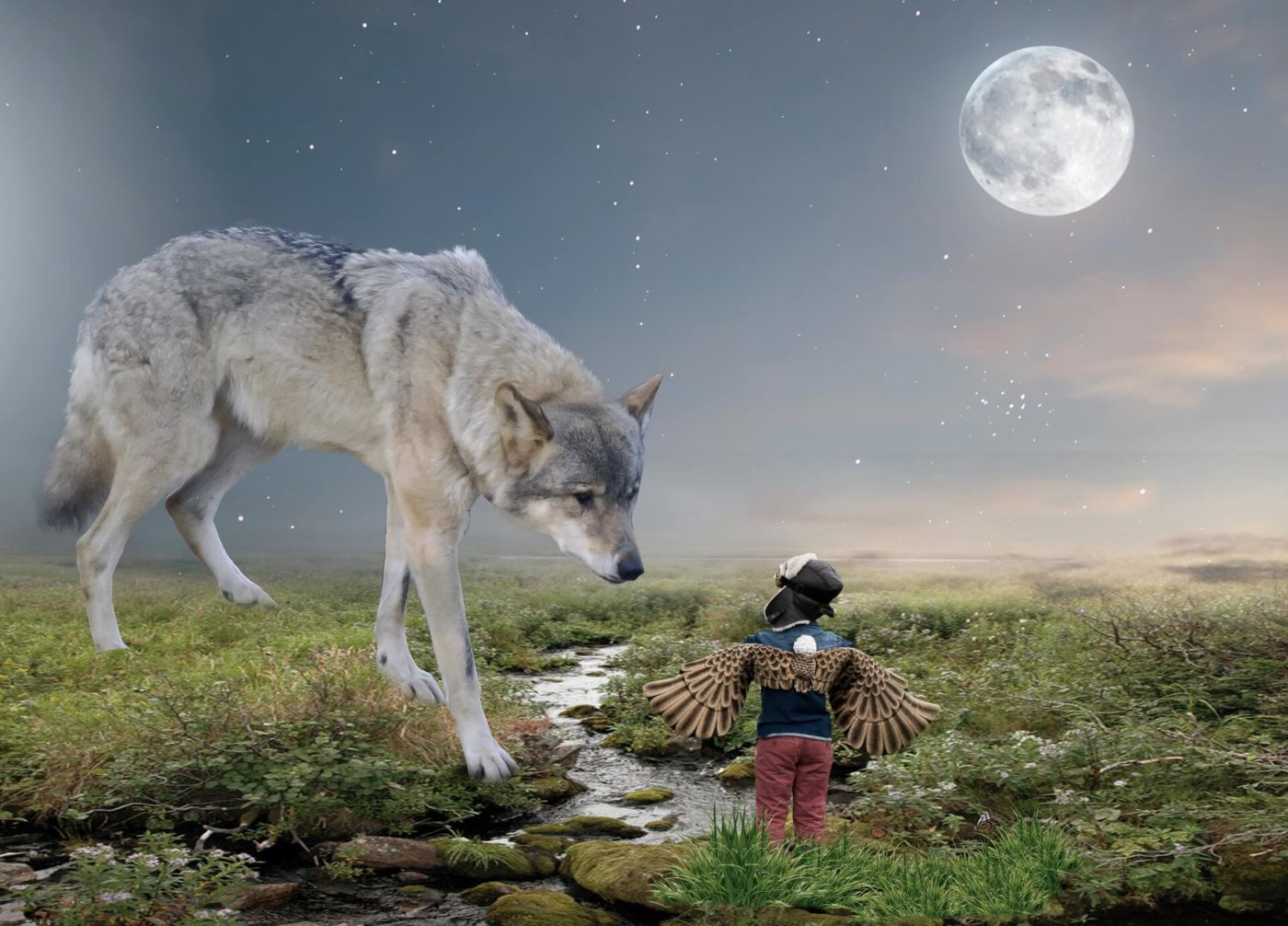【人狼のコツ】密猟者になったらどうする?