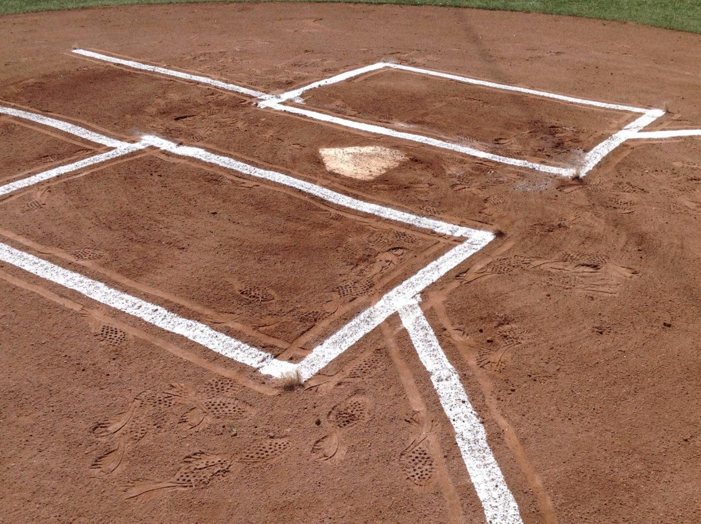 ソフトボールのルールを教えて!ストライクゾーンってどこ?