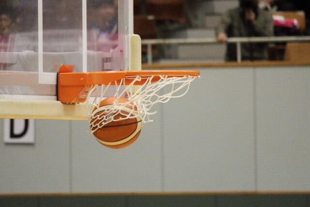 バスケのコートネームを決める3つのポイント