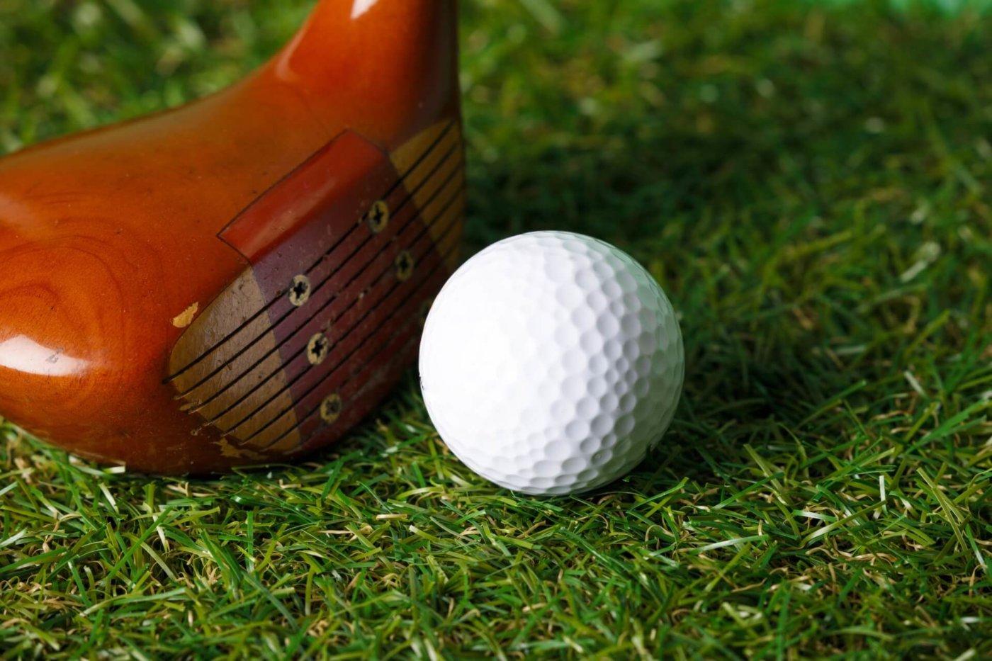 ゴルフコンペの幹事挨拶例