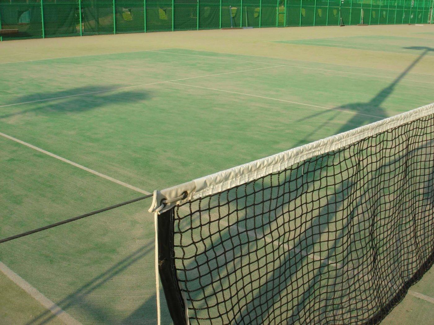 テニス用語がわからない!WOってなに?