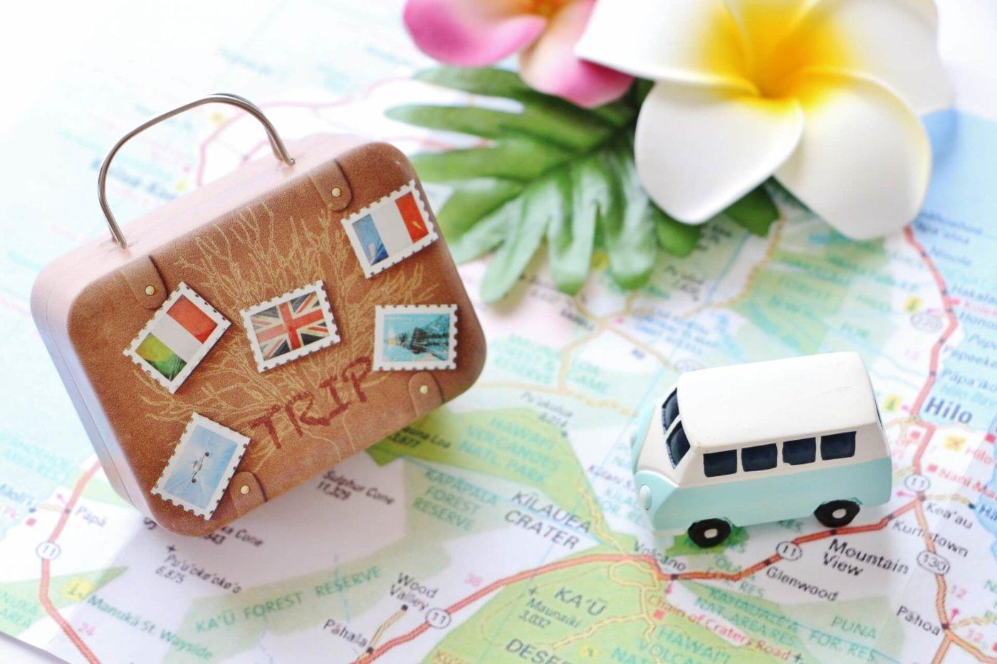 旅行の日程表を簡単に作ることができるる便利アプリ3選