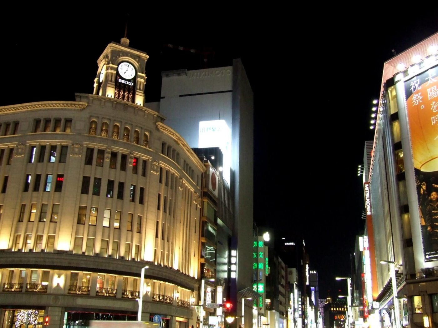 カラオケに行こう!銀座・有楽町で安いカラオケはどこ?