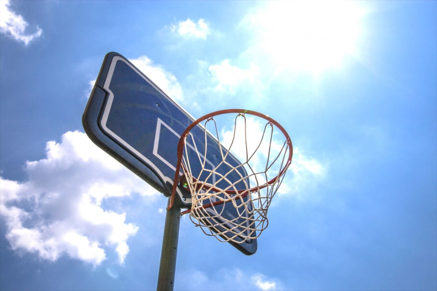バスケ初心者におすすめの練習メニュー