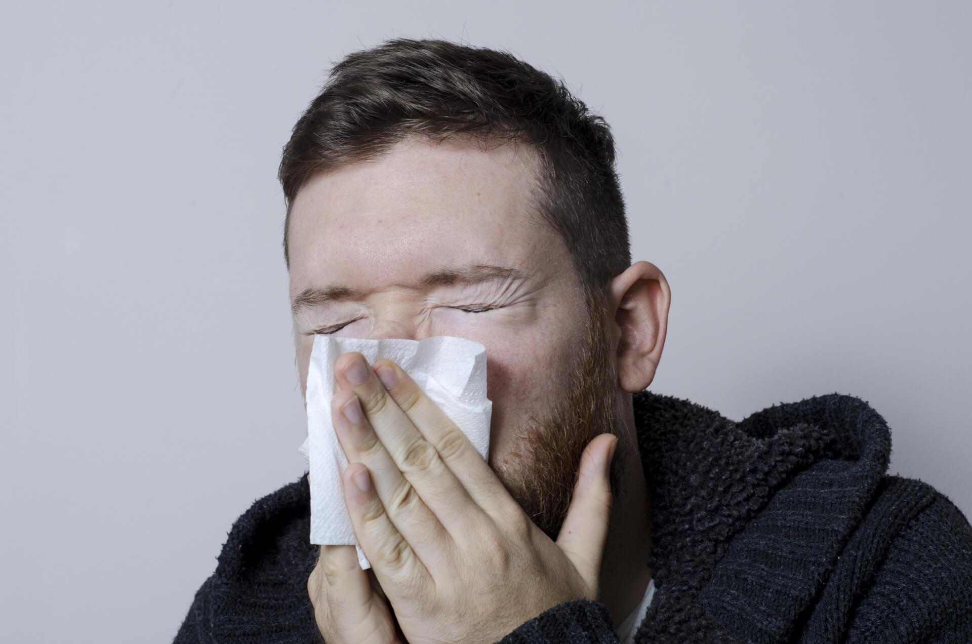 詰まり 風邪 解消 鼻