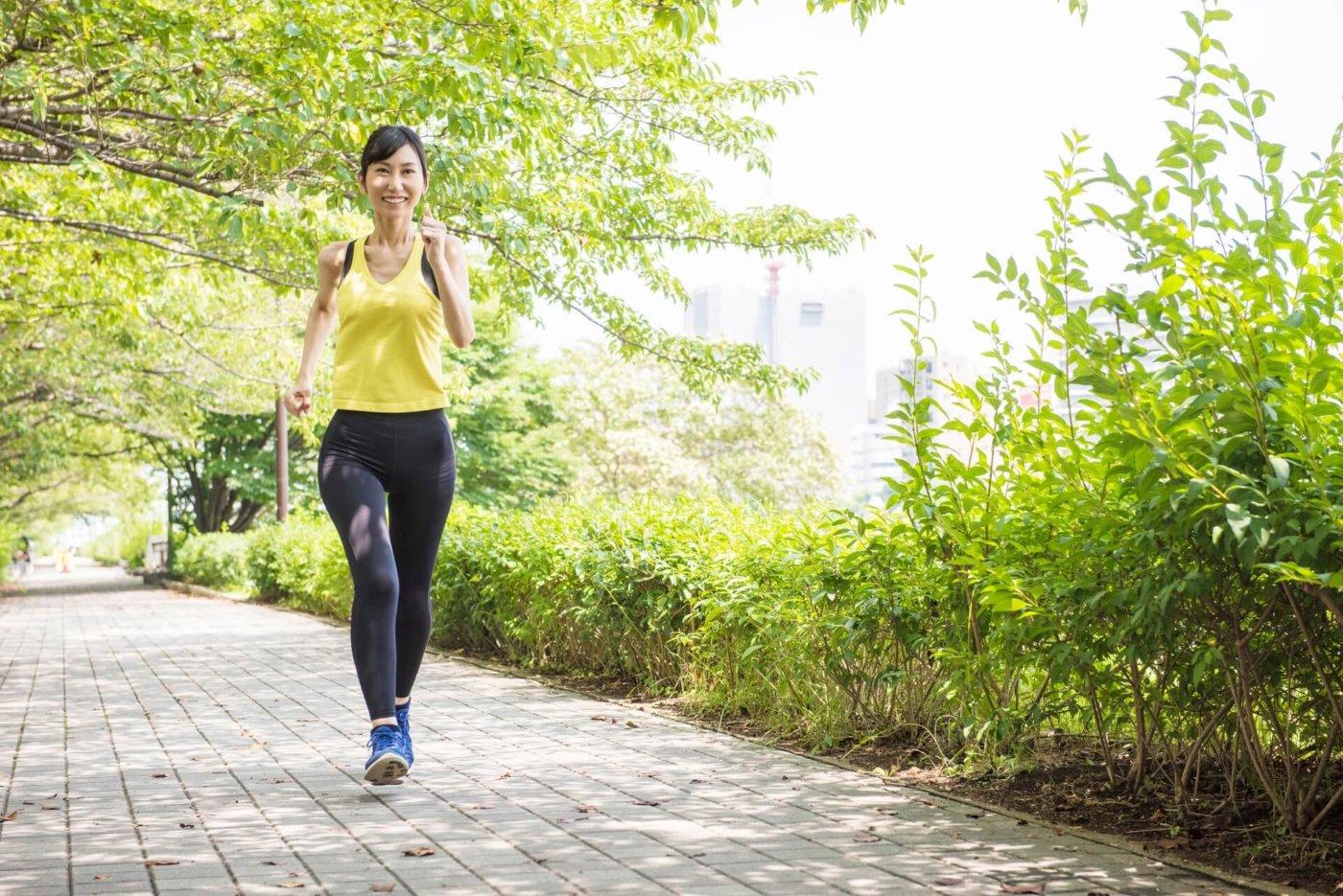 初心者ランナーが目安にするべきランニングの距離と時間 調整さん