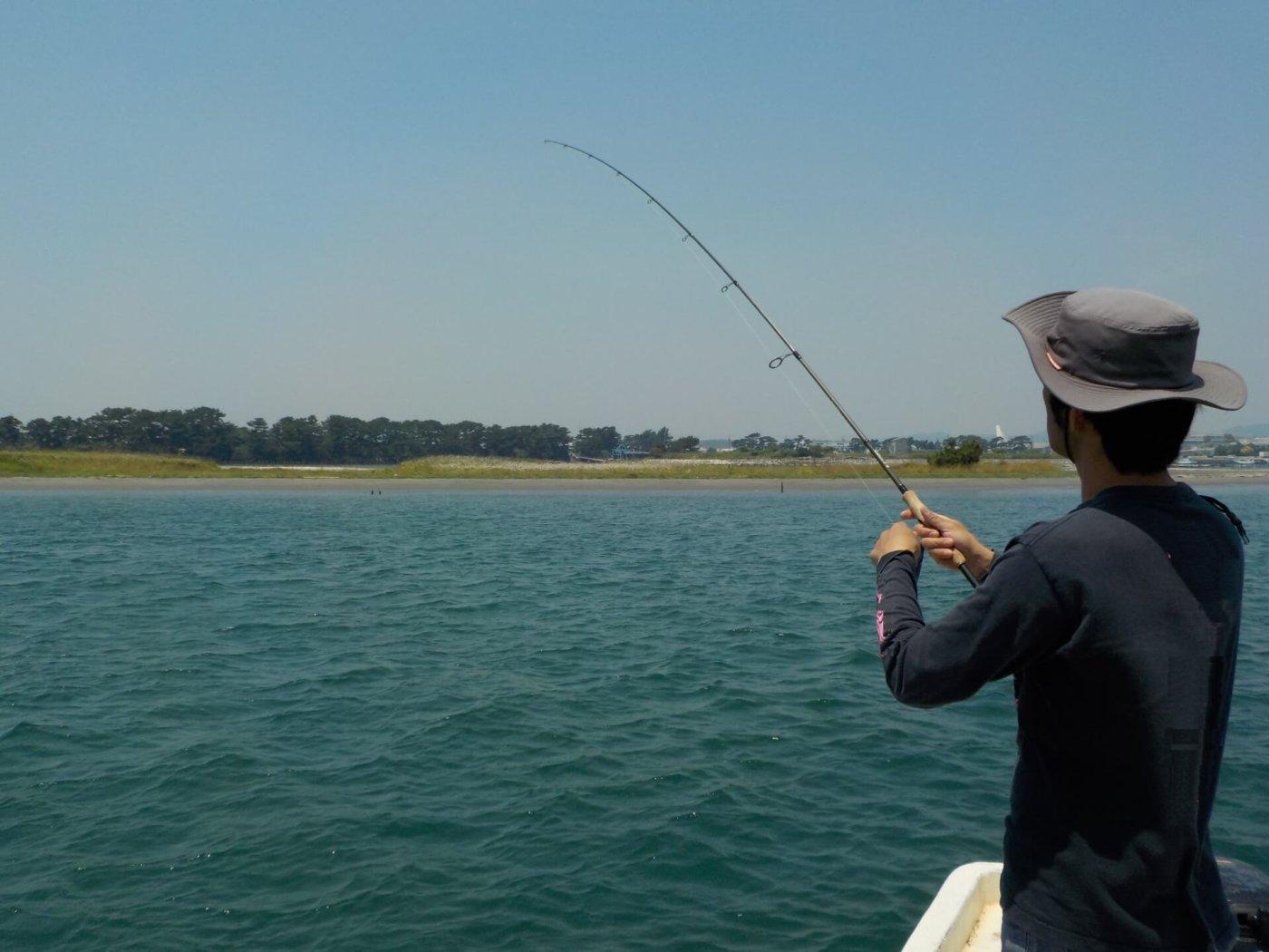 釣りの仕掛けの基礎〜リーダーの意味とつけ方〜