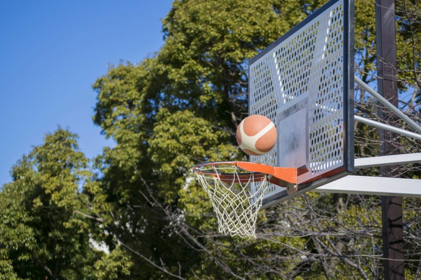 桜木花道もしていた!バスケの「レイアップシュート」の効果的な練習法