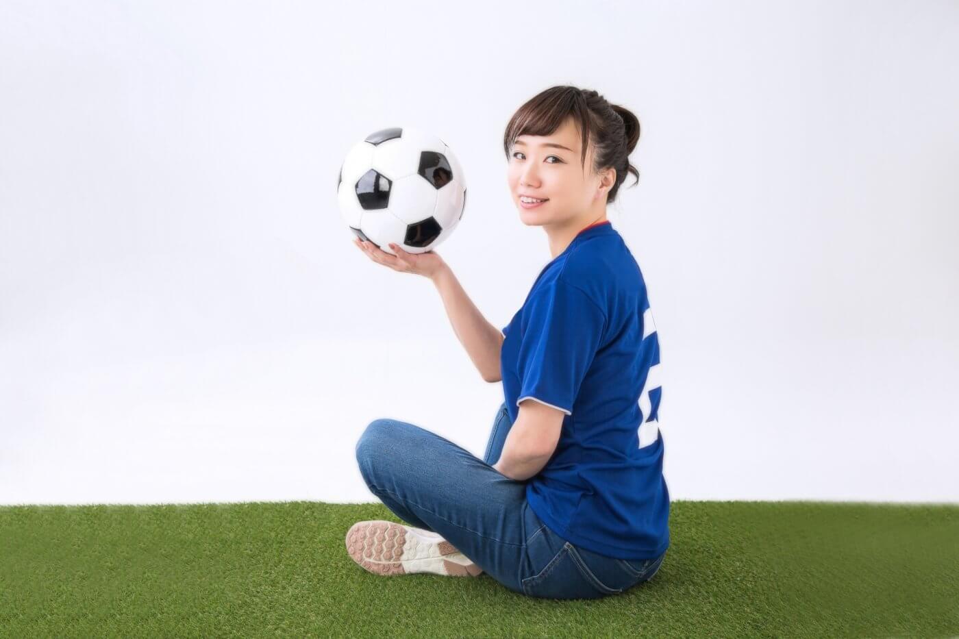 【豆知識】サッカーの日本代表の背番号は誰が決めているの?歴代のエースナンバー10は誰が着けたの?