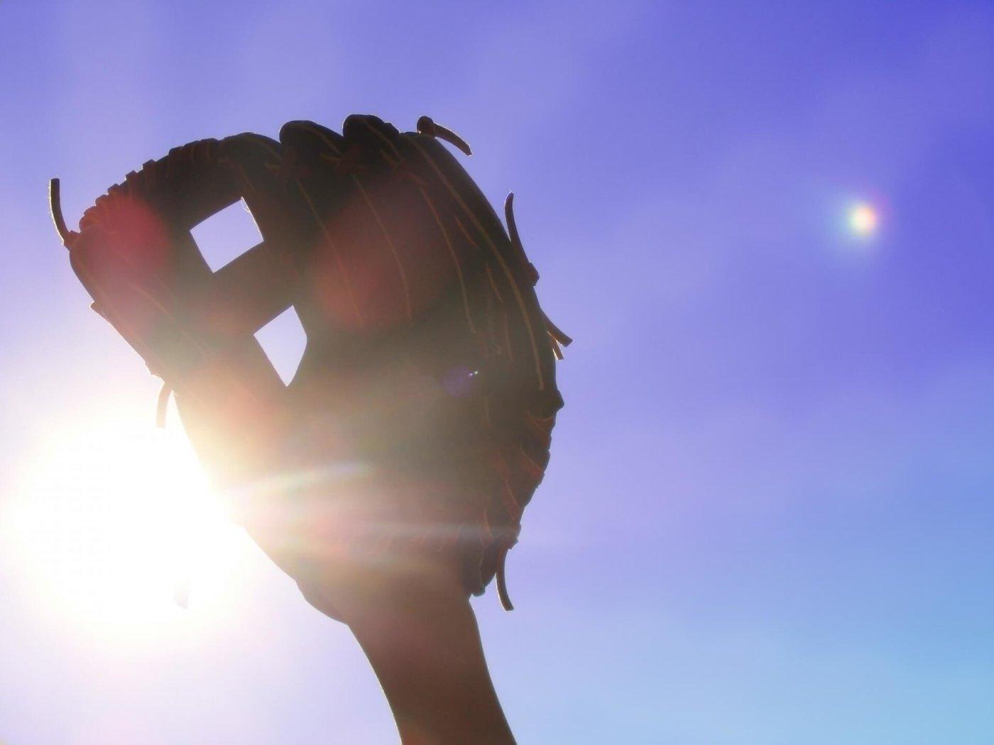 ソフトボールの投げ方のコツ