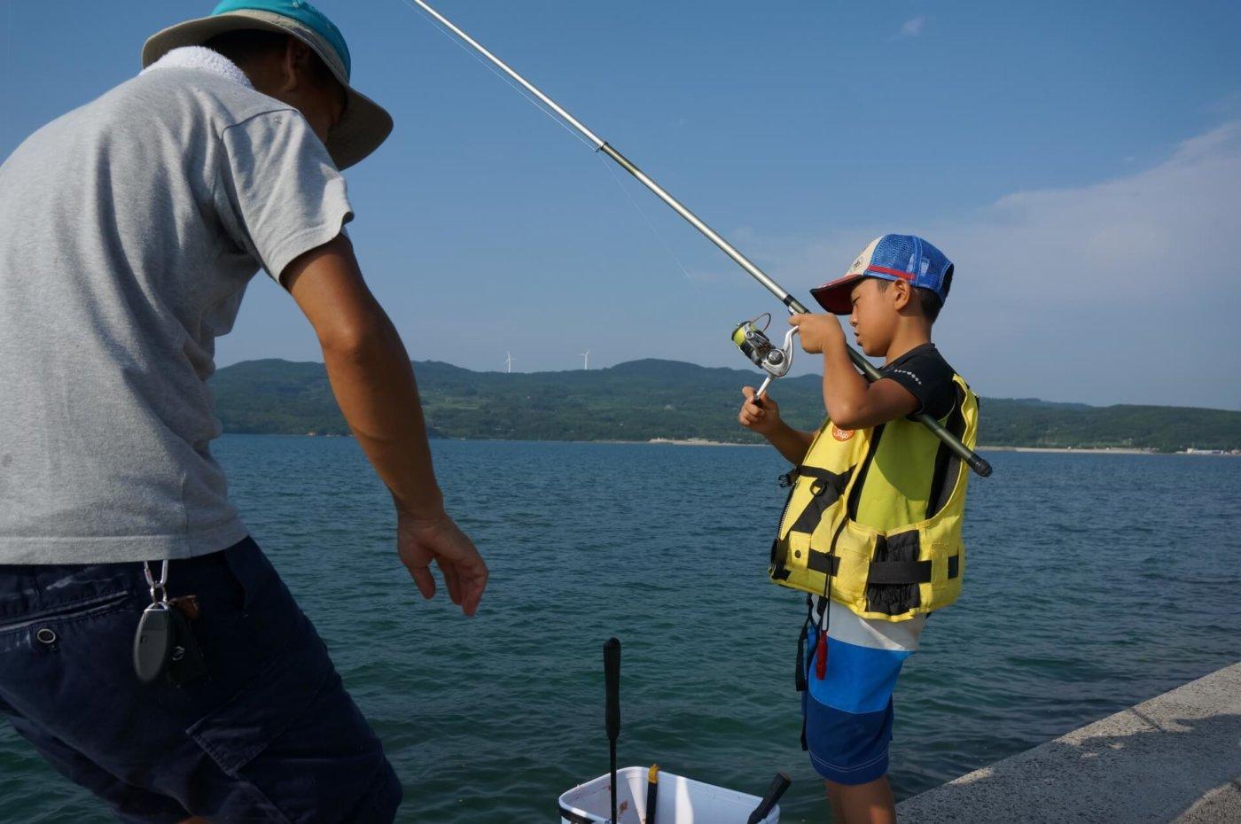 姫路のおすすめ釣りスポット5選!良いポイントを知ってたくさん魚を釣りましょう
