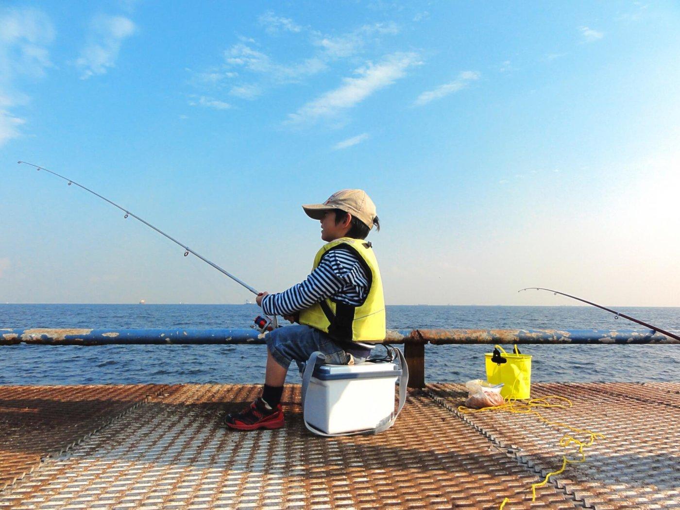 「釣り」の画像検索結果
