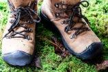 覚えておきたい登山靴の種類と選び方