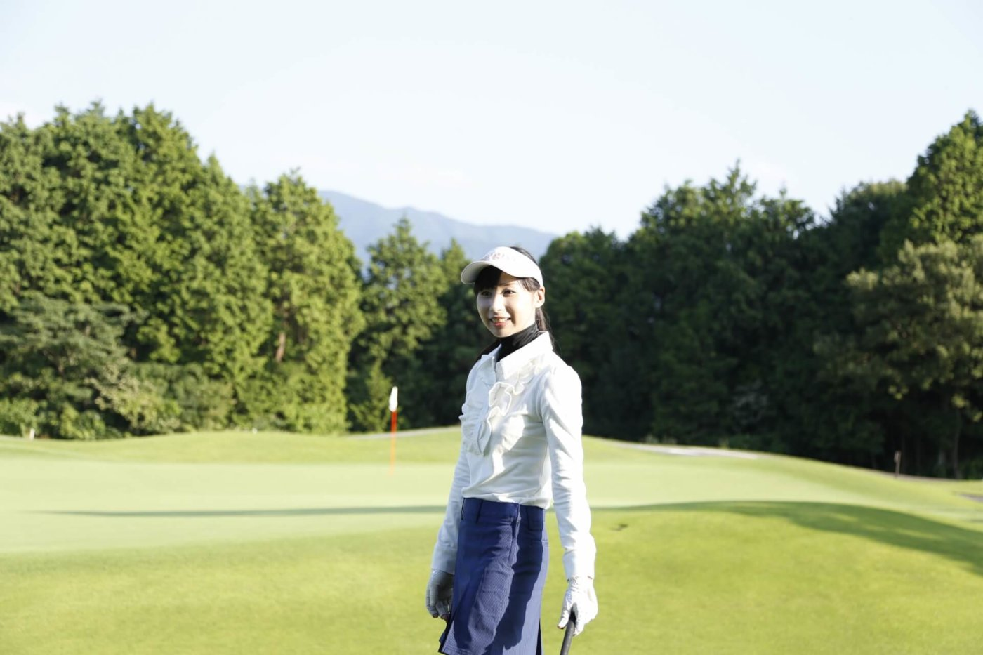 ゴルフのおすすめファッション