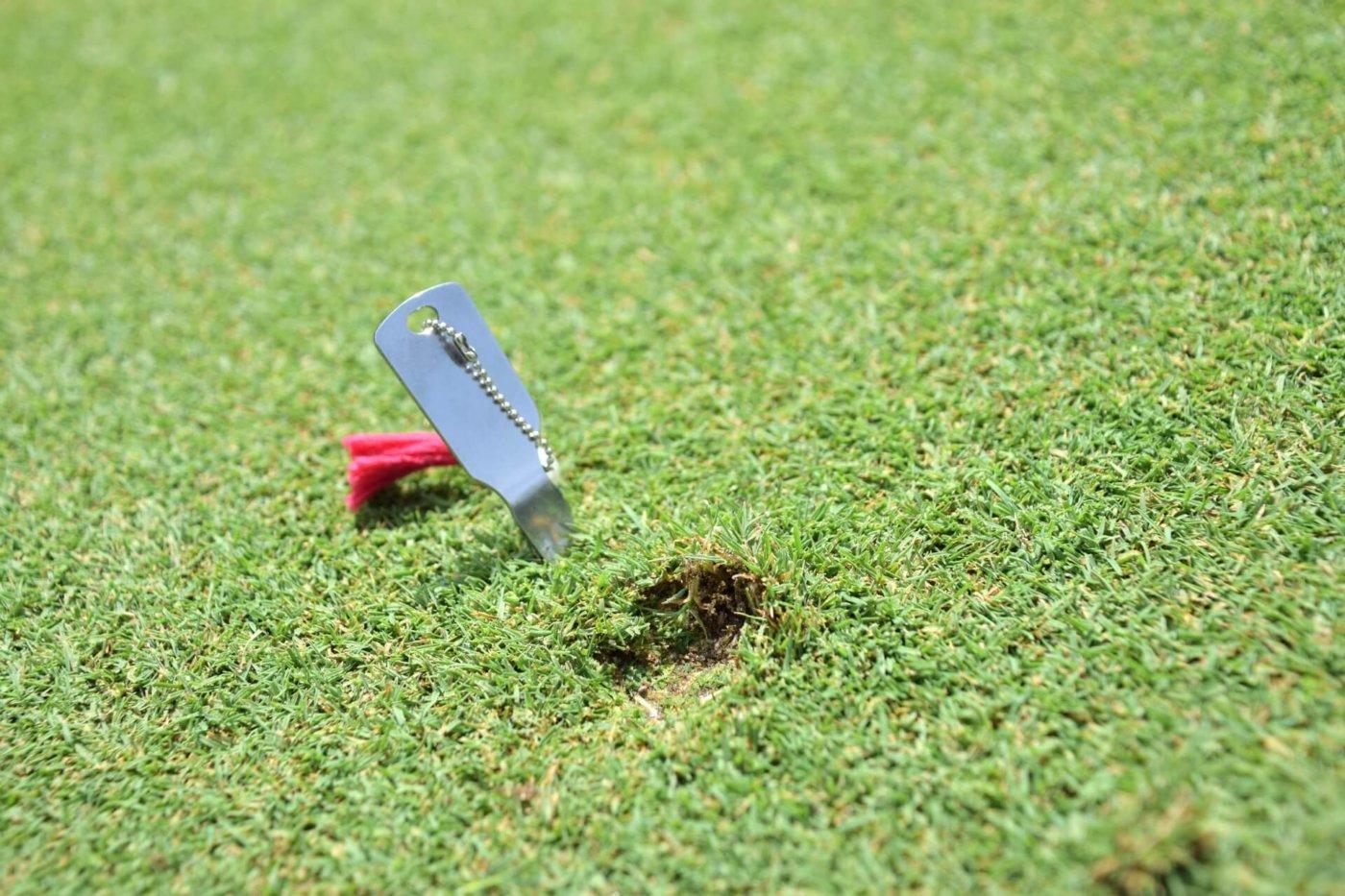 ゴルフをするときの持ち物とは?