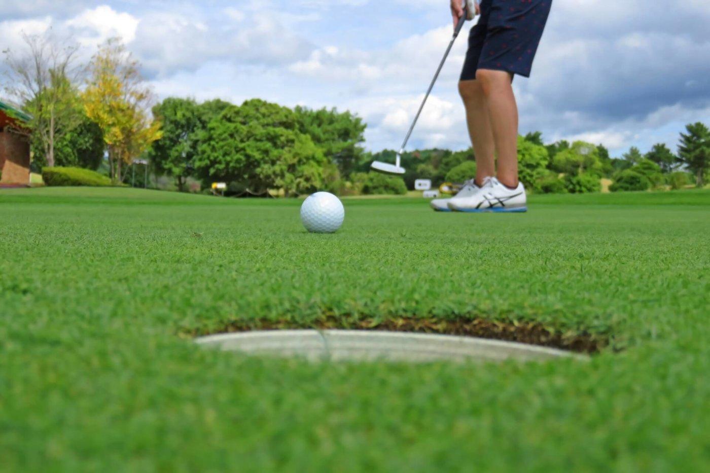 ゴルフの上達法とは?