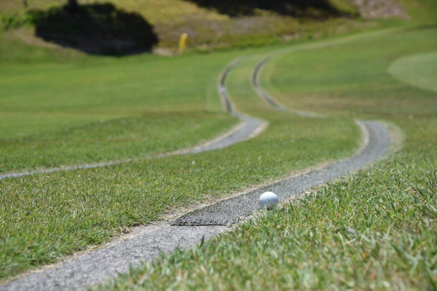 ゴルフのルールブックを読もう