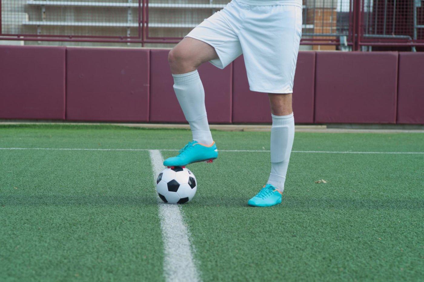 サッカーにおすすめのソックス