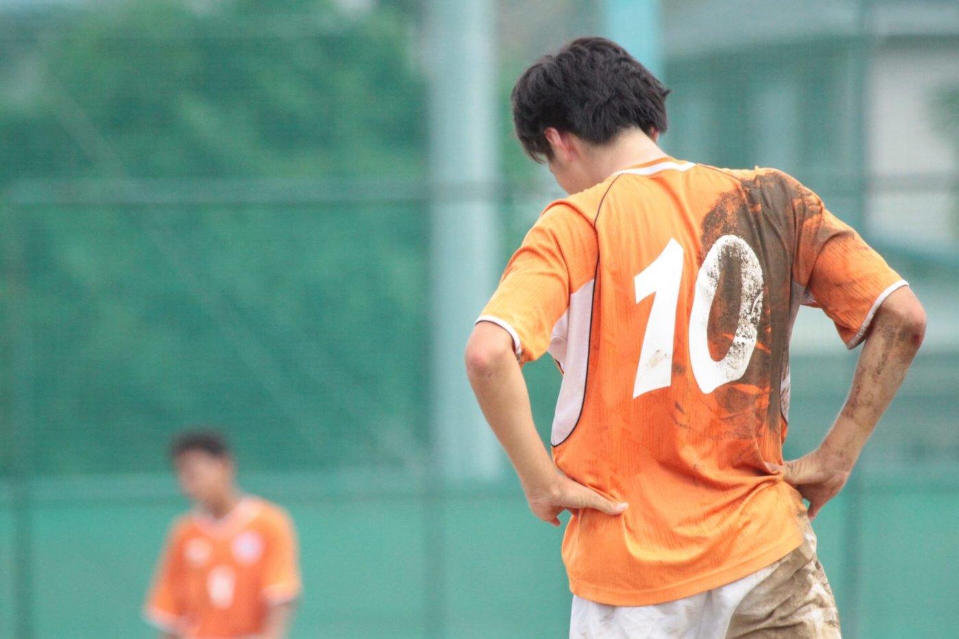 サッカーの背番号10番は特別!?