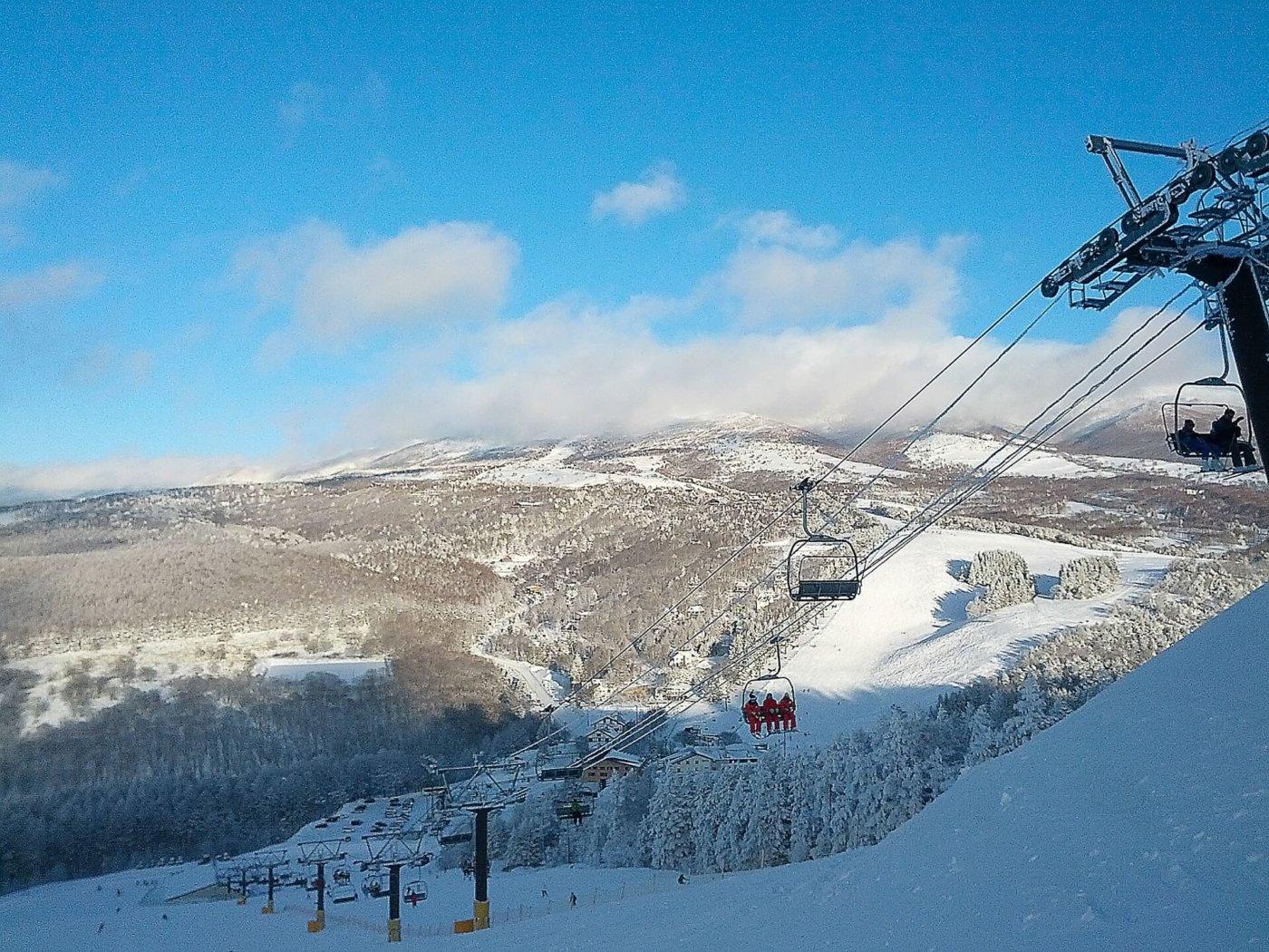 全日本スキー技術選手権大会とは