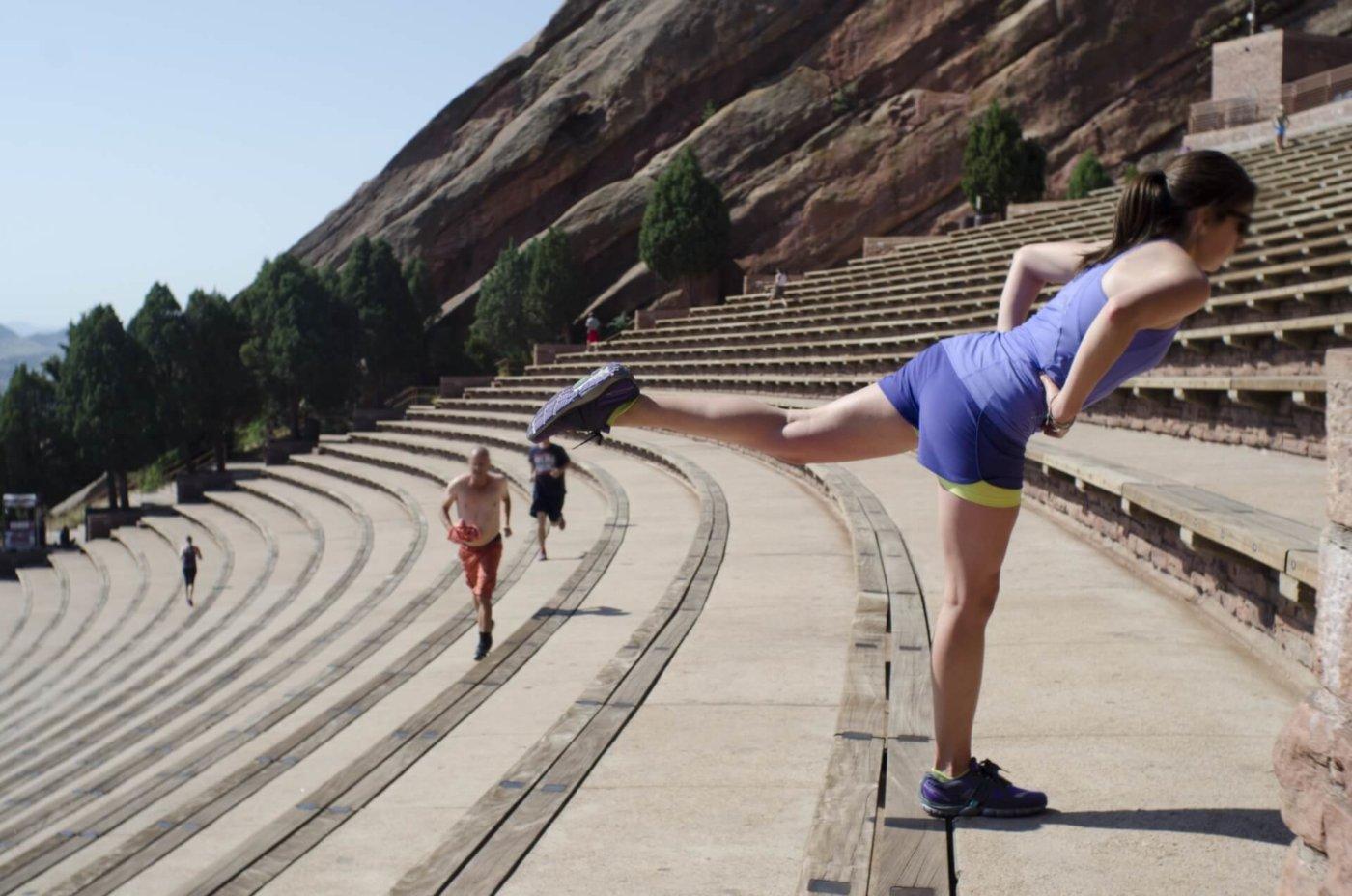 マラソン初心者の練習方法
