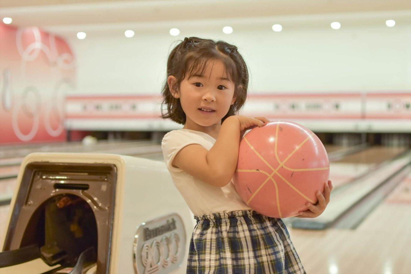 【新宿であそぼ!】室内でスポーツを楽しむ〜ボーリング編