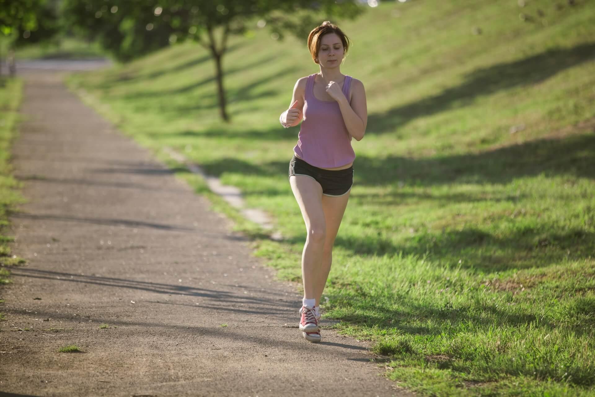 カロリー 計算 ジョギング