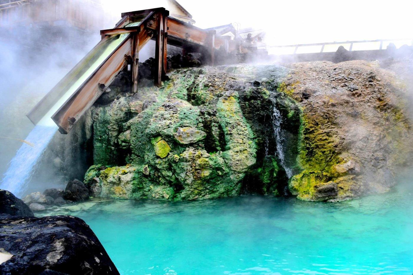 日本の三大温泉と言われてる草津温泉!その歴史をまとめてみました!
