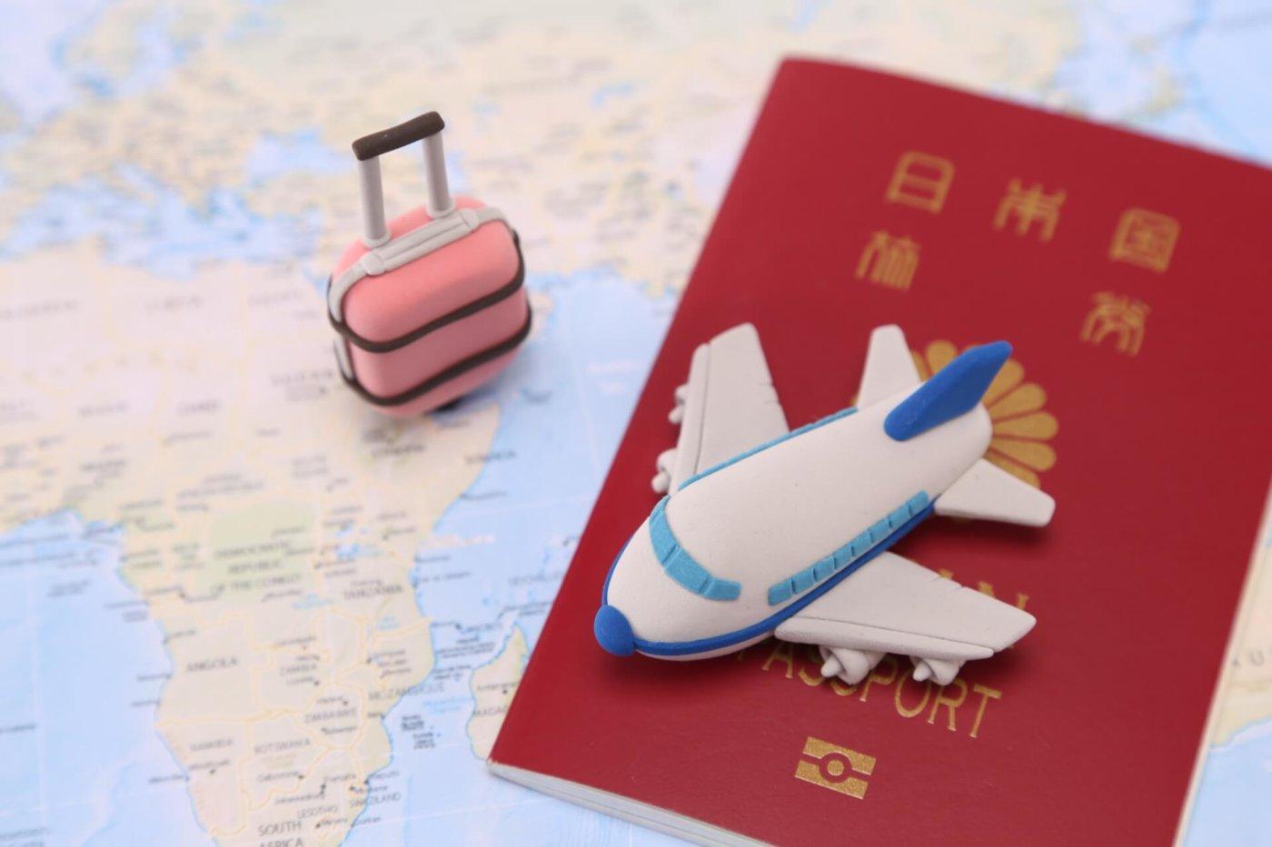 新たな世界へ!旅行会社に旅のプランをお願いするメリット