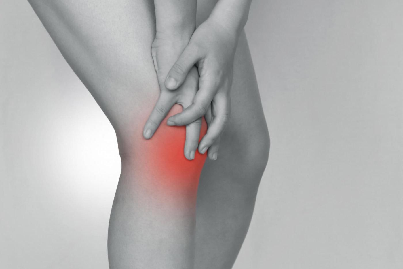 マラソンで膝の痛みが出るのはなぜ?
