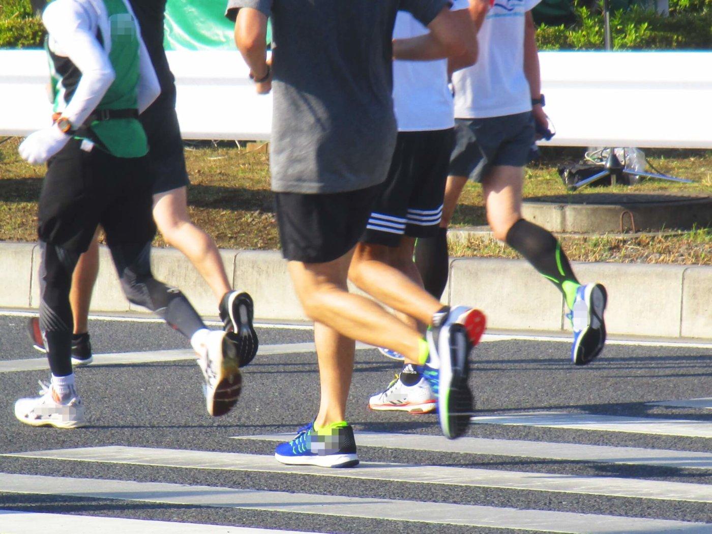 マラソンを題材にした映画3選