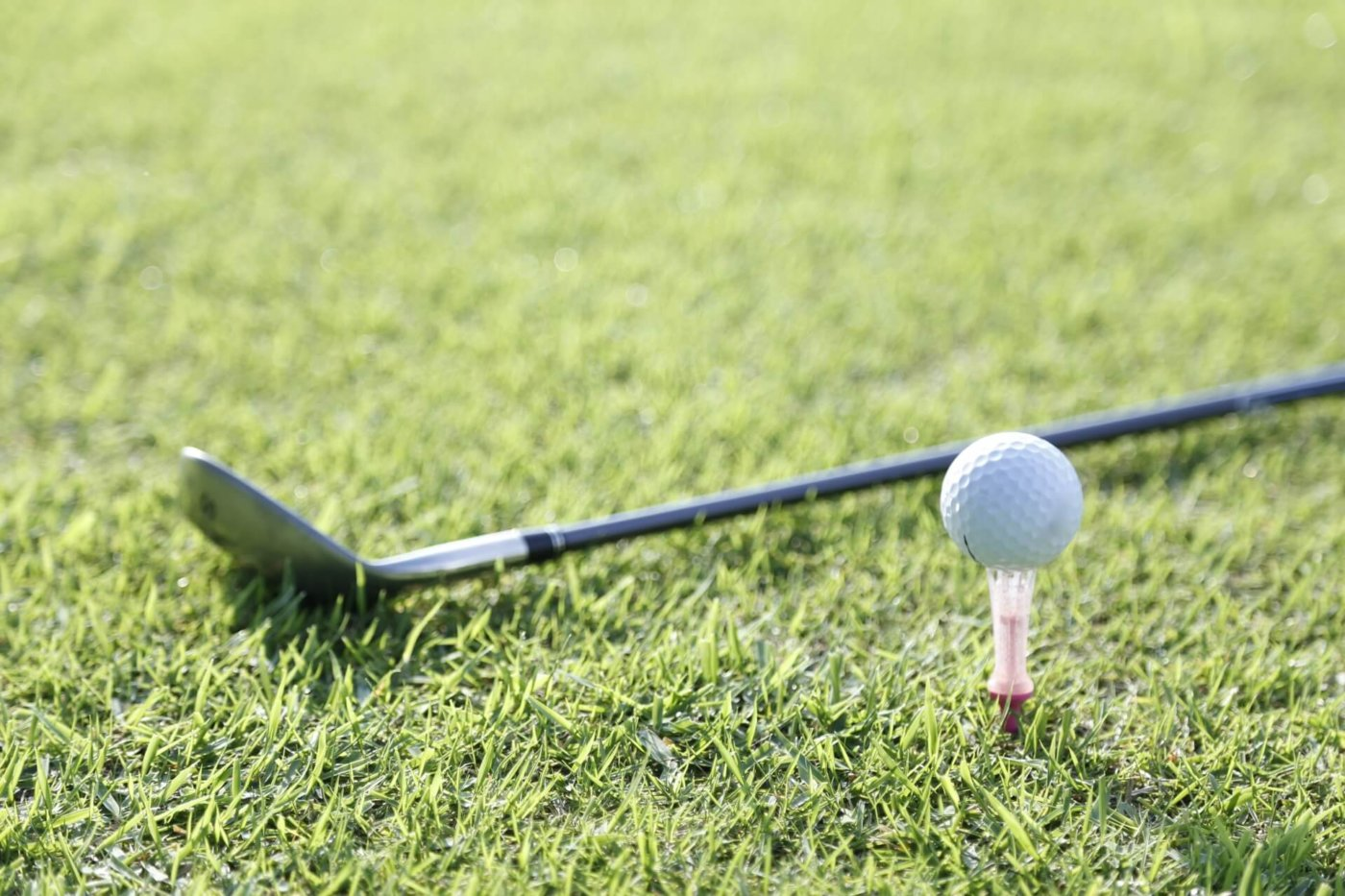 8月のゴルフツアーは熱い