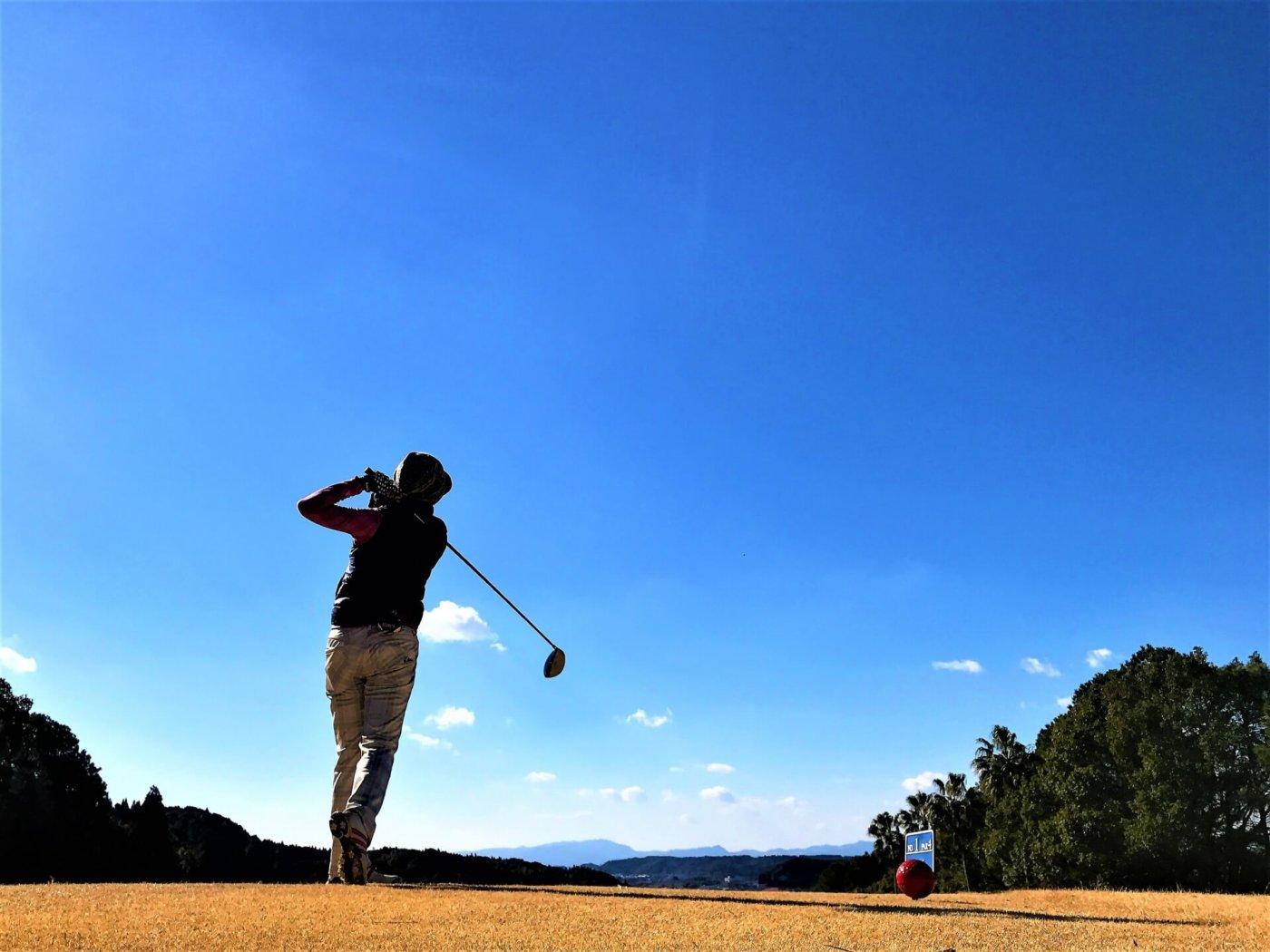ゴルフショップ「つるや」