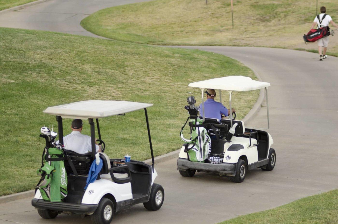 ゴルフのプレーオフとはどんな大会?