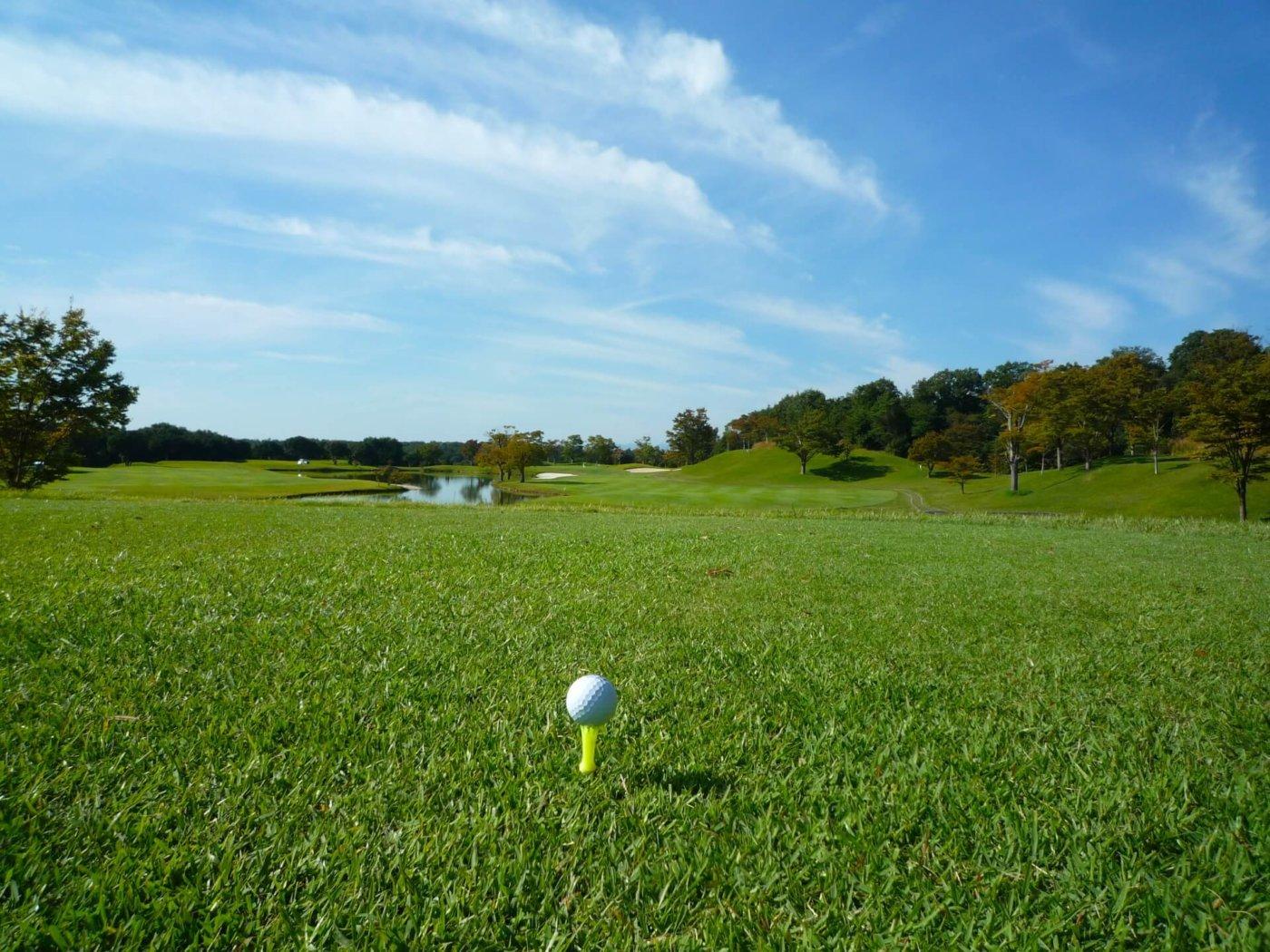 ゴルフのヤードはどれくらい?
