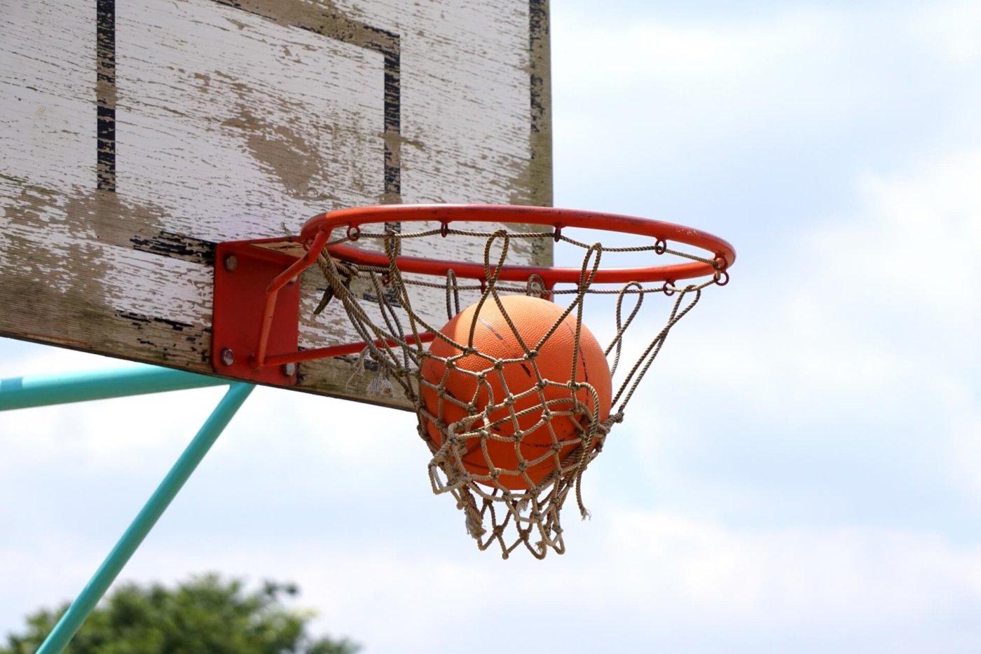 バスケットボールの基礎練習