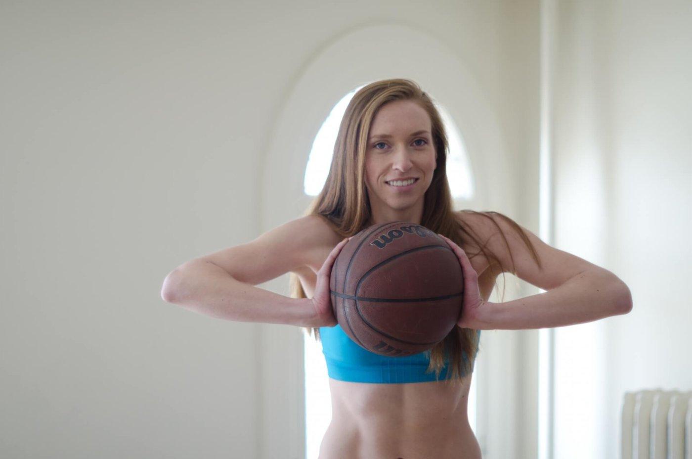 オリンピックのバスケットボール