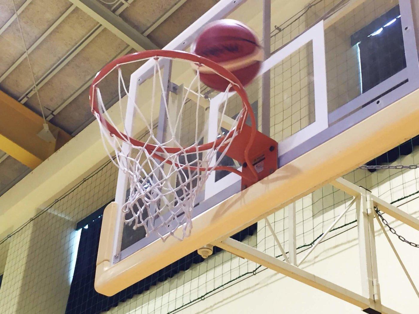 バスケの神業といえば